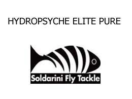 Canne HYDROPS. ELITE PURE