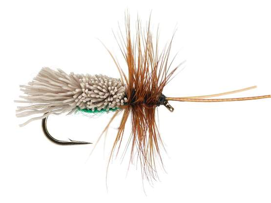 Goddards Caddis Green 12
