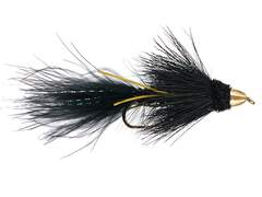 Black River Bugger Conehead Muddler 4
