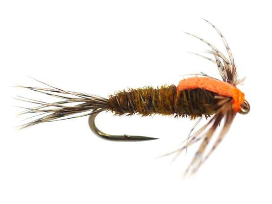 Bwo Floating Nymph