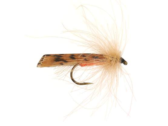 S1 Sedge - Brown