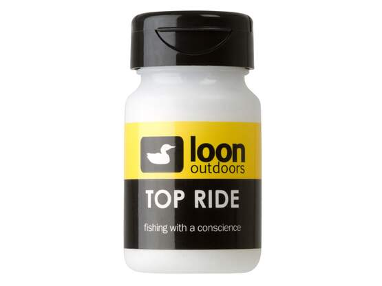 TOP RIDE loon outdoors - Palline & Polvere