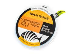Fluorocarbon sft S-POWER - 50 m - 2 X - 0,20 mm