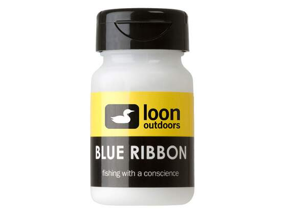 BLUE RIBBON loon outdoors - Polvere