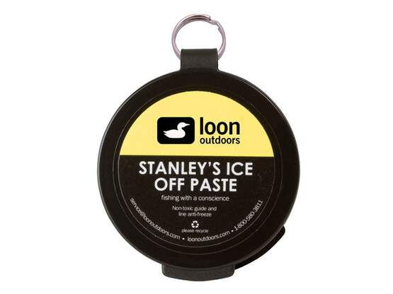 STANLEYS ICE OFF PASTE loon outdoors - Pasta antigelo