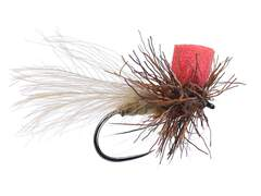 Natural High Viz Caddis BL Red Post 12