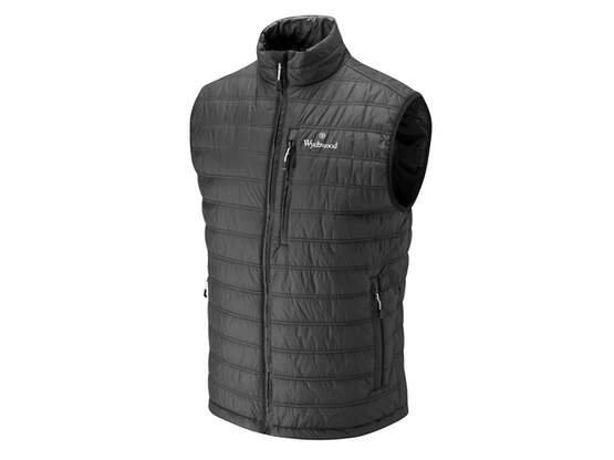 INSULATED GILET wychwood