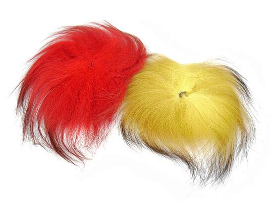ARCTIC FOX RING TAIL 3X LONG PREMIUM hotfly