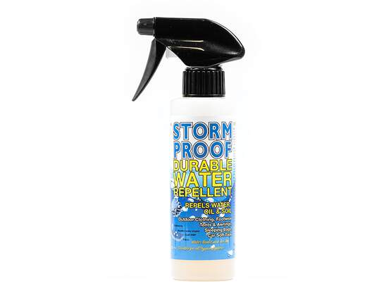 Spray Idrorepellente STORMPROOF 250 ml stormsure