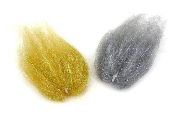 FLASH GHOST HAIR hotfly - 2 g