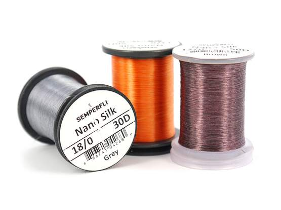 NANO SILK ULTRA FINE semperfli - 18/0