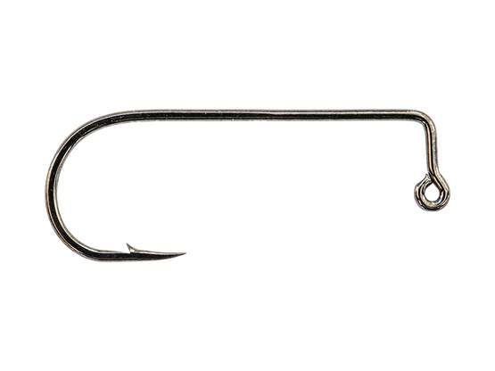 Ami hotfly superb JIG BENT IN POINT con ardiglione - 25 pz.