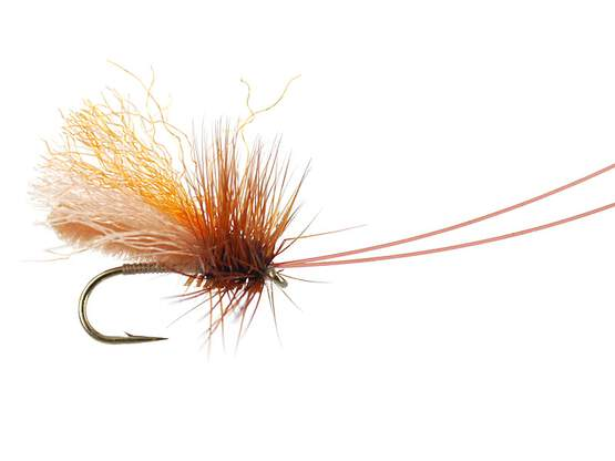 Slickwater Caddis - Tan 16