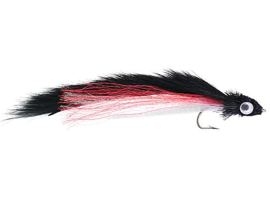 Firetail Black