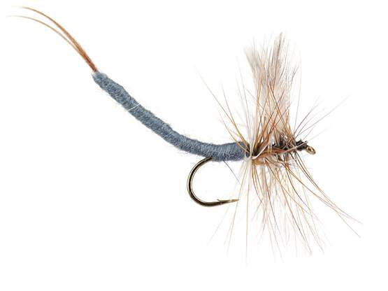 Adams Extended Body Mayfly