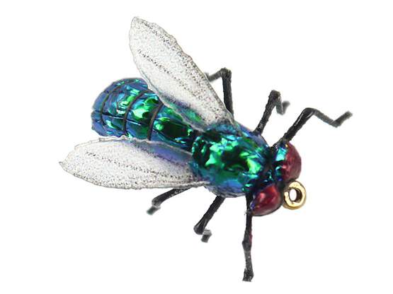 X-true Green Fly