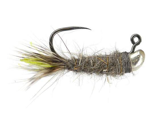 Large Cased Caddis Javi TG BL
