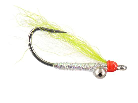 Charly Fluo Special Bonefish