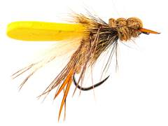Allis SF Natural Legs Stonefly BL