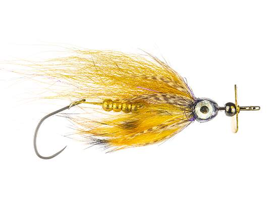 Brown Articulated Roto Dream