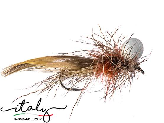SF Stonefly Xlarge BL