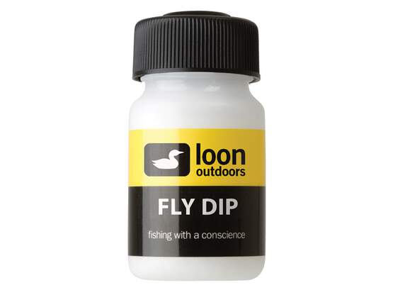 FLY DIP loon outdoors - Liquido