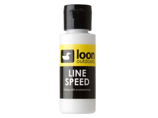 LINE SPEED loon outdoors - Liquido cura code