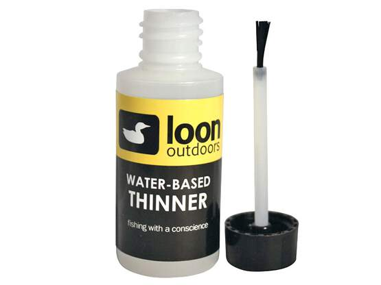 Diluente WATER BASED THINNER per WB HEAD CEMENT loon...