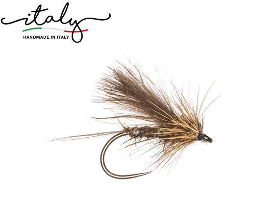 CDC Large Natural BL Subimago Brown