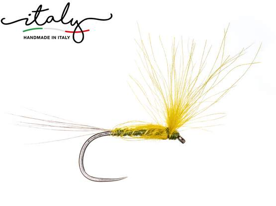 Extreme Arpo BL CDC Emerger Golden Olive