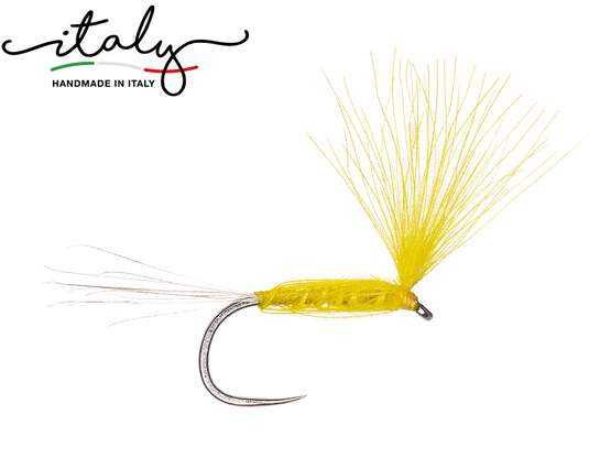 Extreme Arpo BL CDC Emerger Pale Yellow
