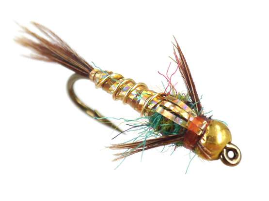 BH Lightning Bug - Gold 12