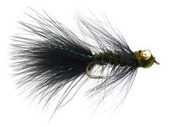 Leadeye Bugger - Olive Black 4