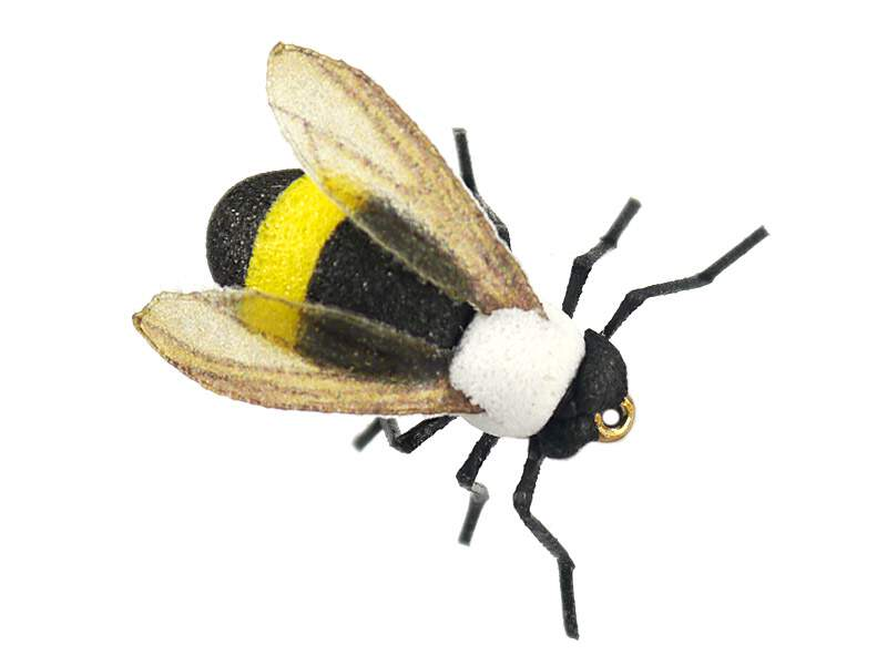 X true bumble bee 10 - Mosche verdi ...