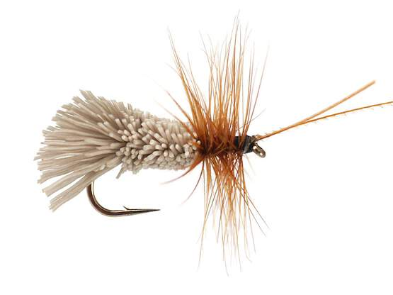 Goddards Caddis Natural
