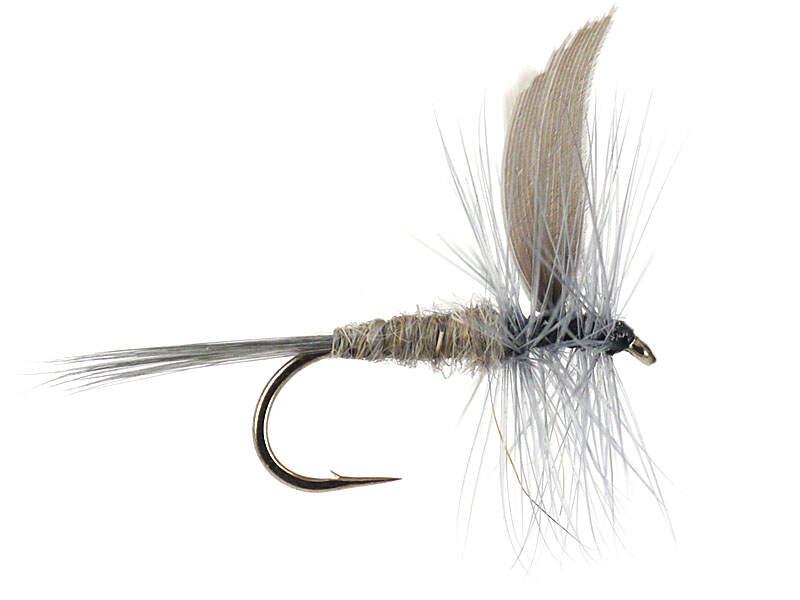 Il negozio online n. 1 di mosche artificiali per la pesca a
