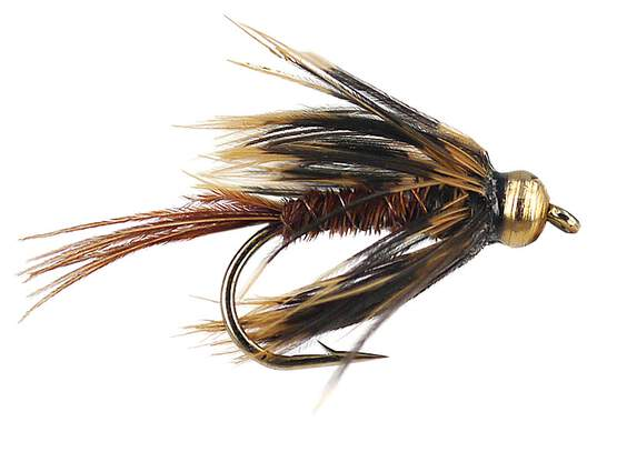 Pheasent Soft Hackle